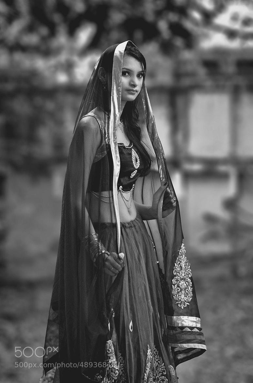Photograph Eternal Beauty by Kaleem taj Shaik on 500px