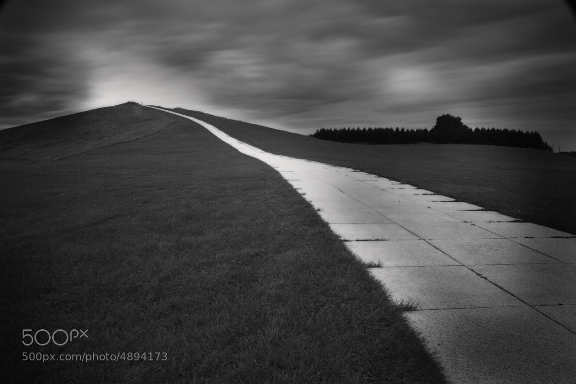 Photograph road by Fuyuhiko_Natsume on 500px