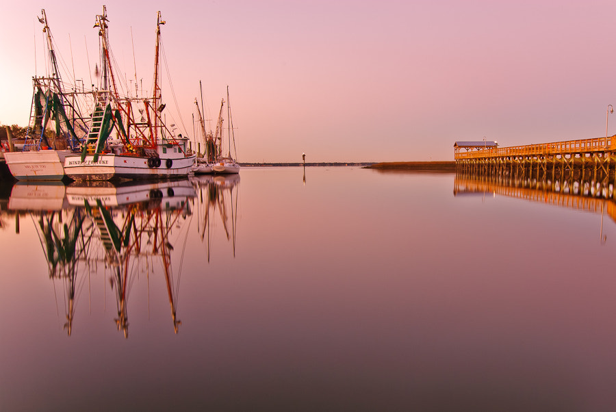 Photograph Calm by Steve DuPree on 500px