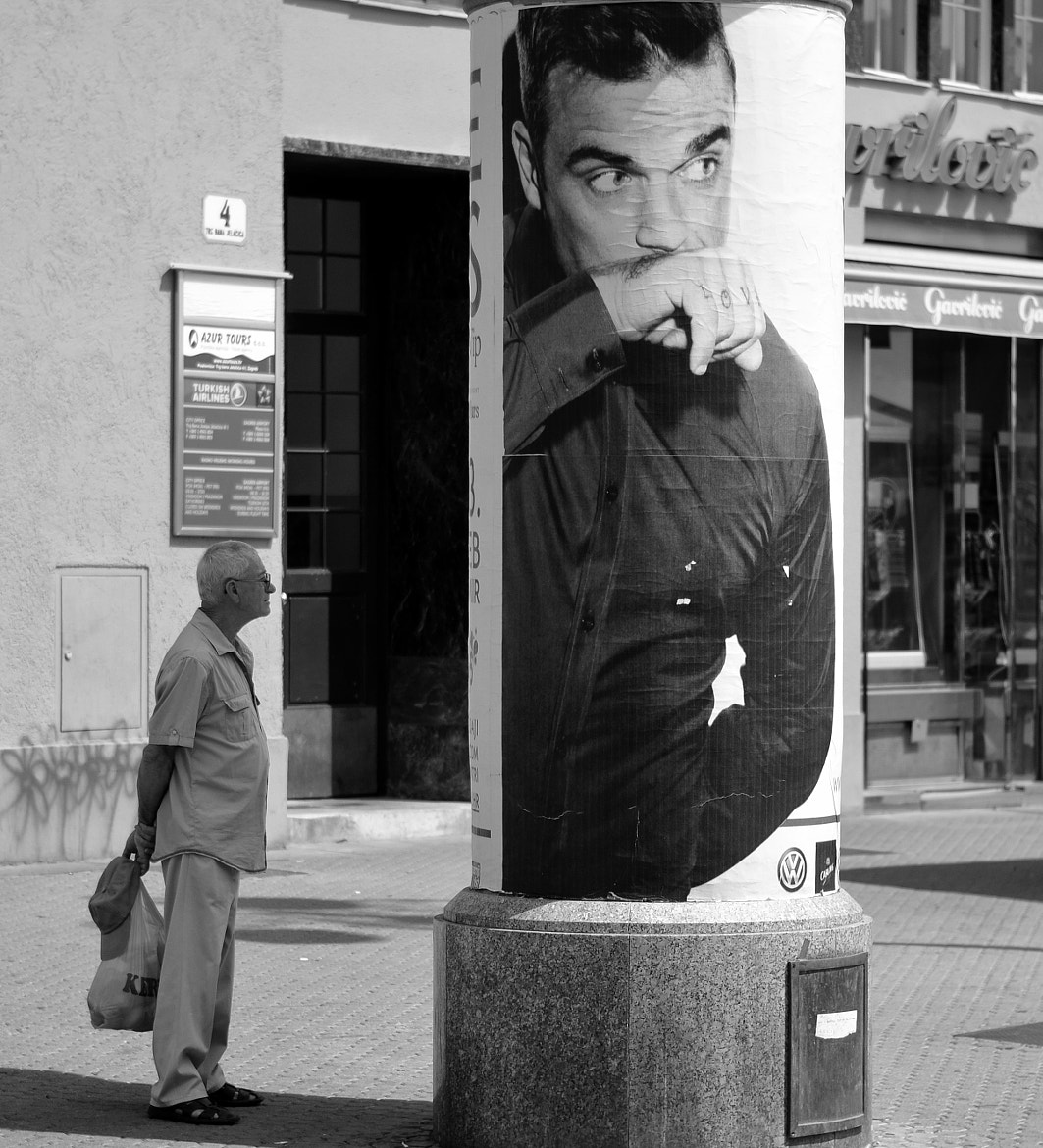 Photograph People of Zagreb by Teo Gasparovic on 500px