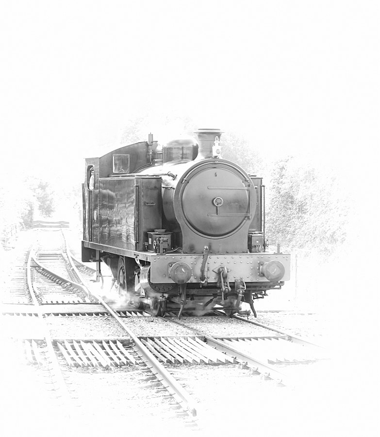 RS Hawthorn 0-6-0T No.7151