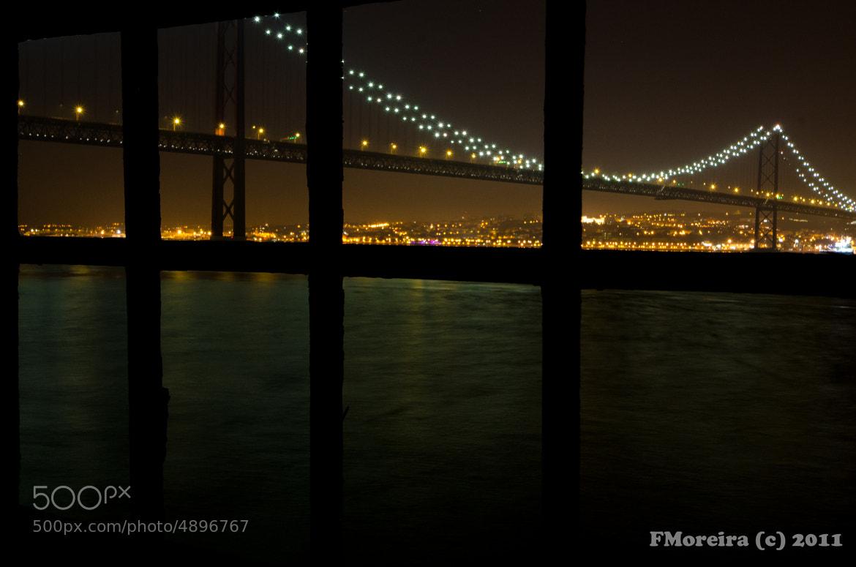 Photograph Windows... by Fernando Moreira on 500px