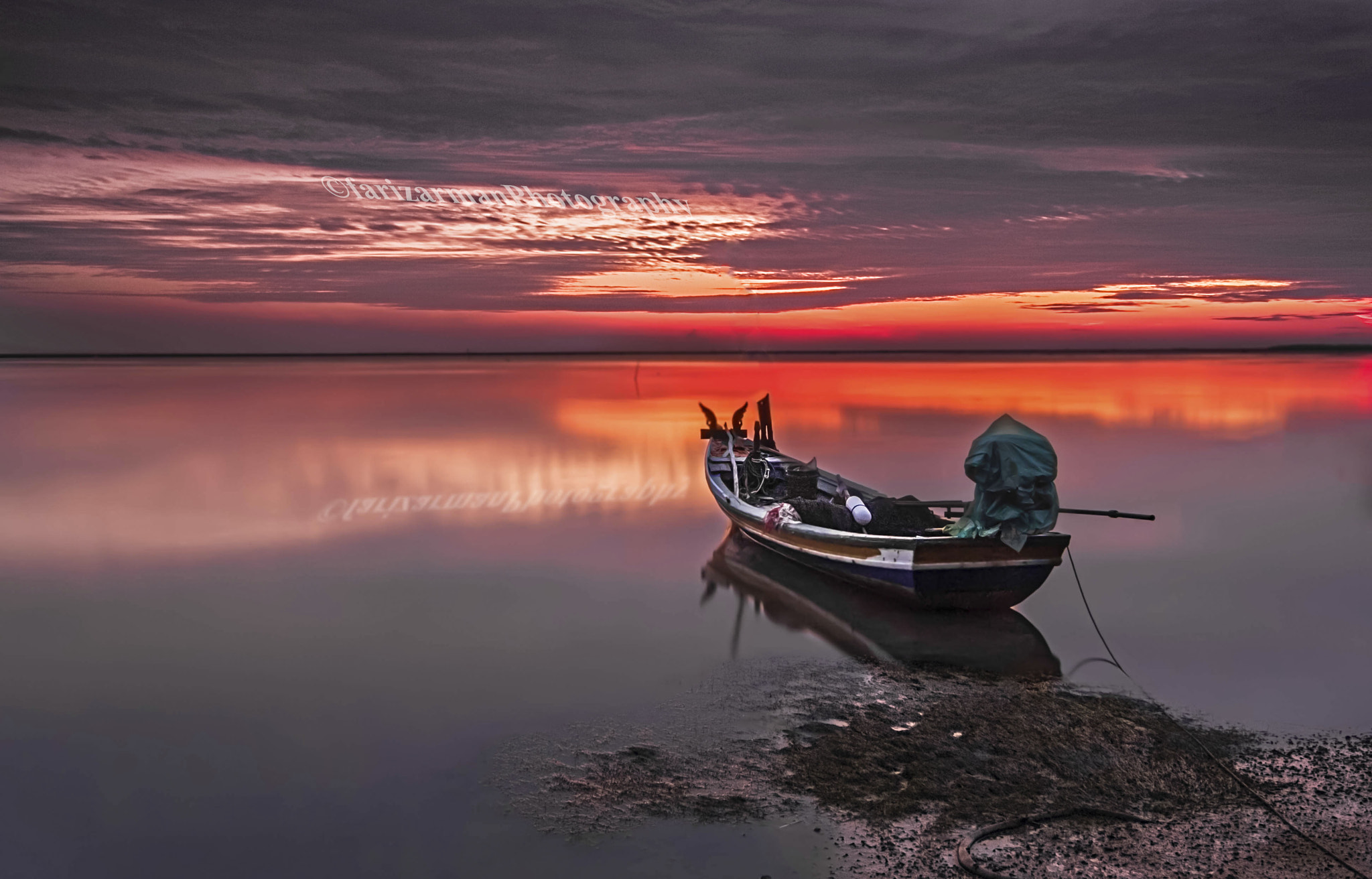 Photograph The Boat by arman fariz on 500px