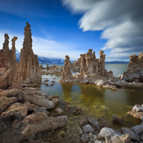 MonoLake by Helminadia Ranford (Helminadia_Ranford)) on 500px.com