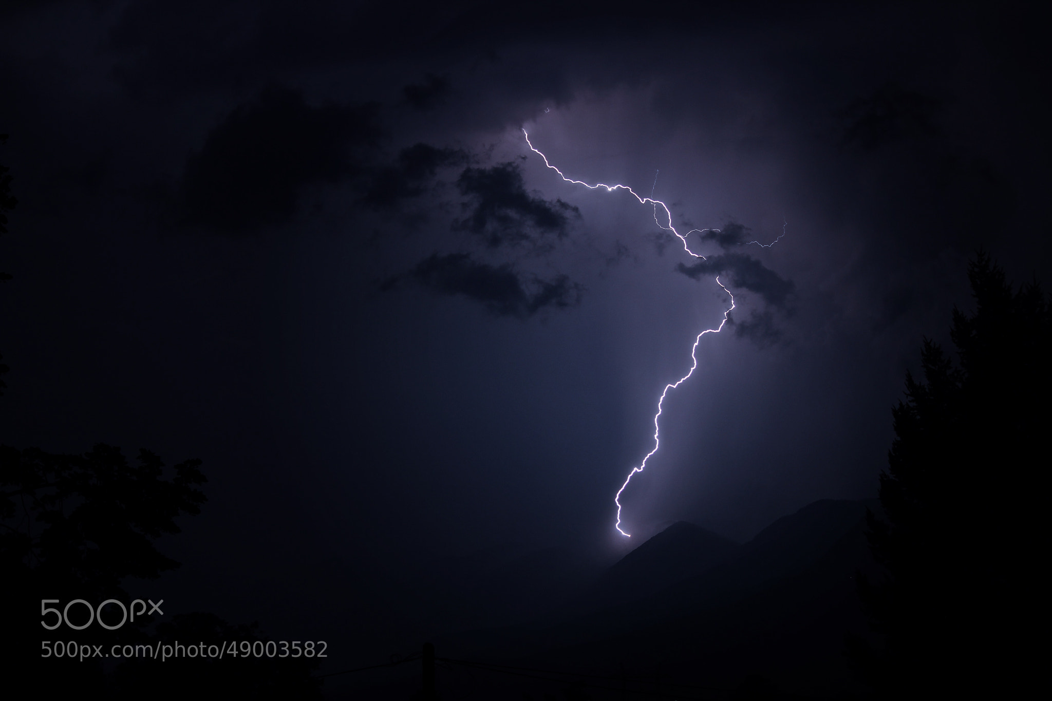 Photograph Mystic Light by Kastro Balaj on 500px