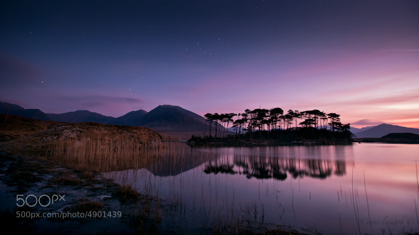 Photograph  Dawn by conor ledwith on 500px