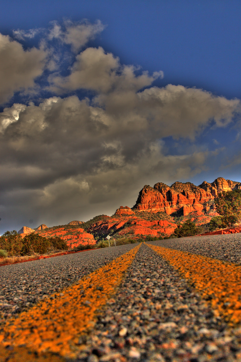 Photograph Flagstaff by Amrinder Singh on 500px