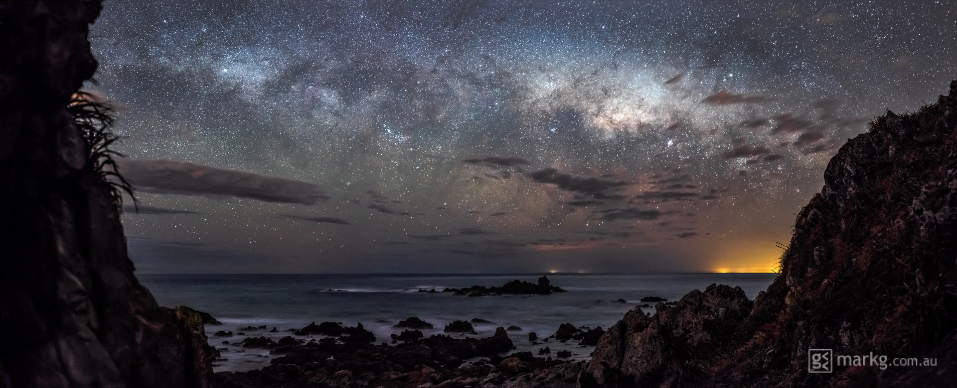 Photograph A Night at Devil's Gate by Mark Gee on 500px