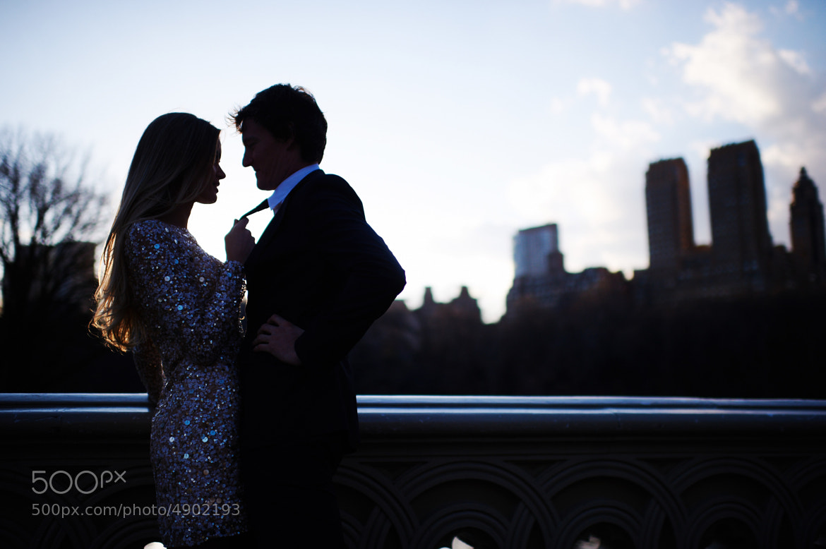 Photograph A Fashionable Elopement by Ryan Brenizer on 500px