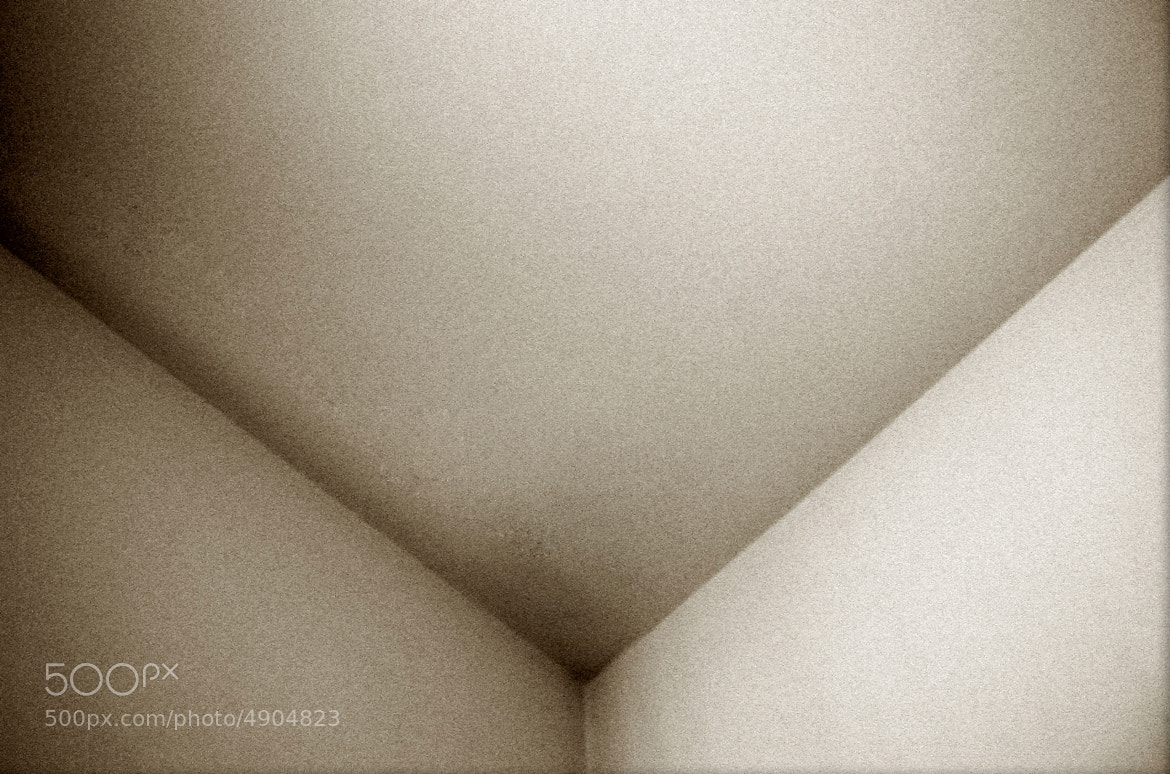 Photograph The Corners of my House have Woman Forms  by Luis Mariano González on 500px