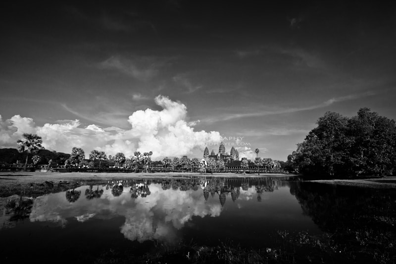 Photograph World Heritage of Angkor Wat! by Mardy Suong Photography on 500px