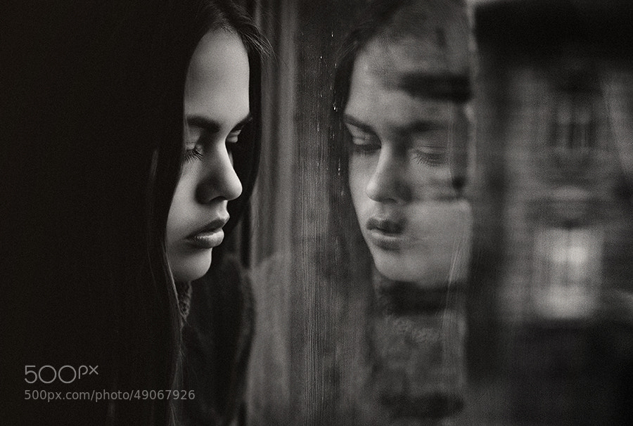 Photograph Besides the words by Kristina Kazarina on 500px