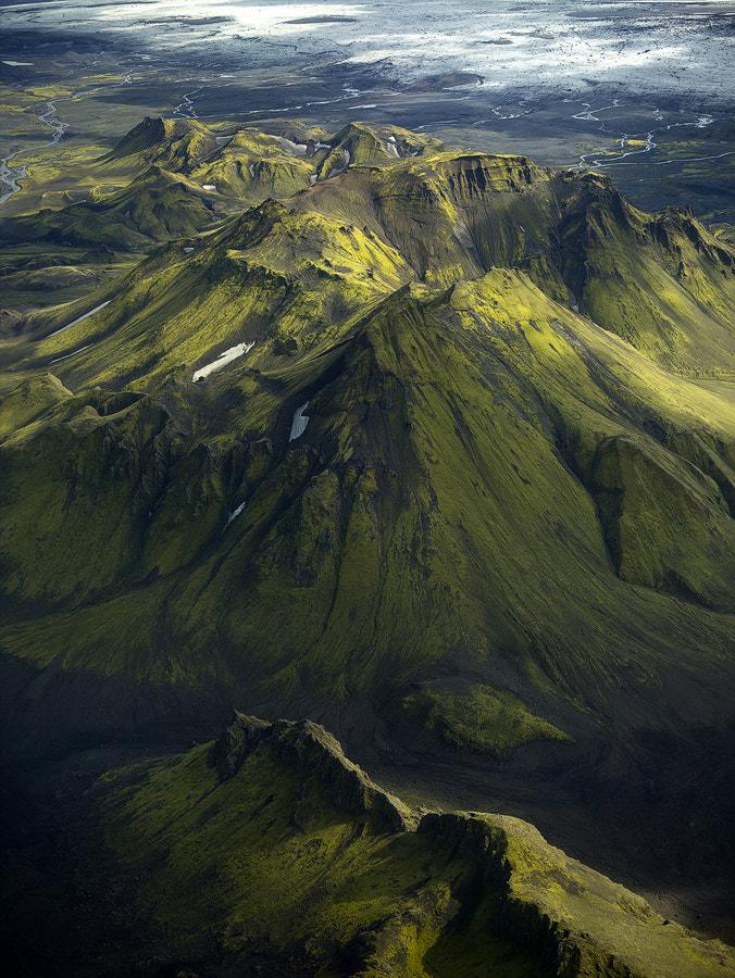 The Southern Highlands de Antony Spencer en 500px.com