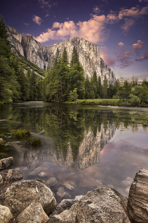 Photograph El Capitan by Ivan Nicolau on 500px