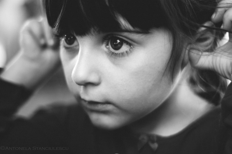 Photograph portrait by Anto Banto on 500px