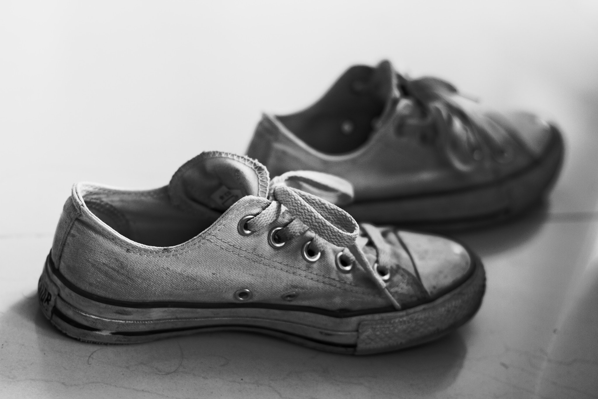 Photograph Dirty Shoes texture (Beijing) China by Alex China on 500px