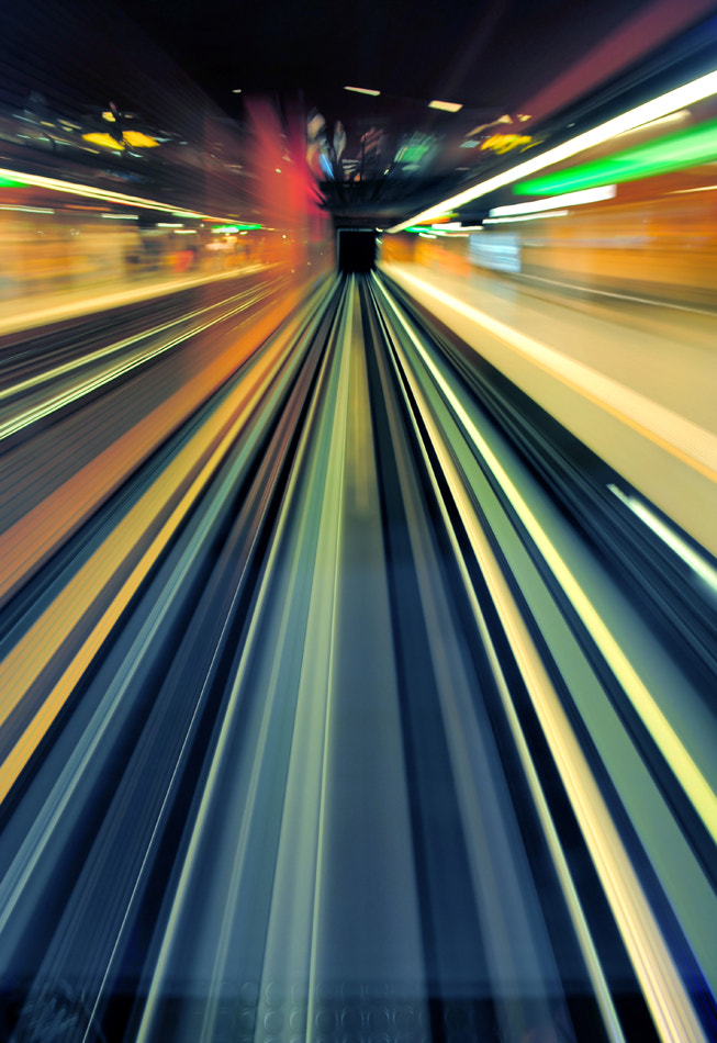 Photograph * Speed * by clement jousse on 500px