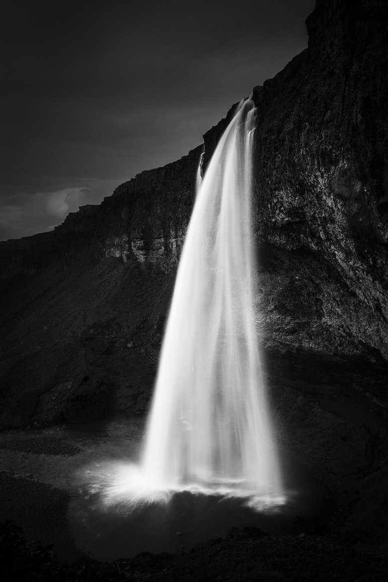Photograph Seljalandsfoss by Giovanni Antico on 500px
