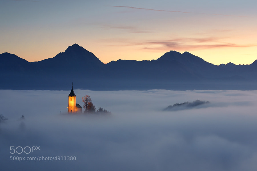 Photograph Piece of Heaven by Janez Tolar on 500px