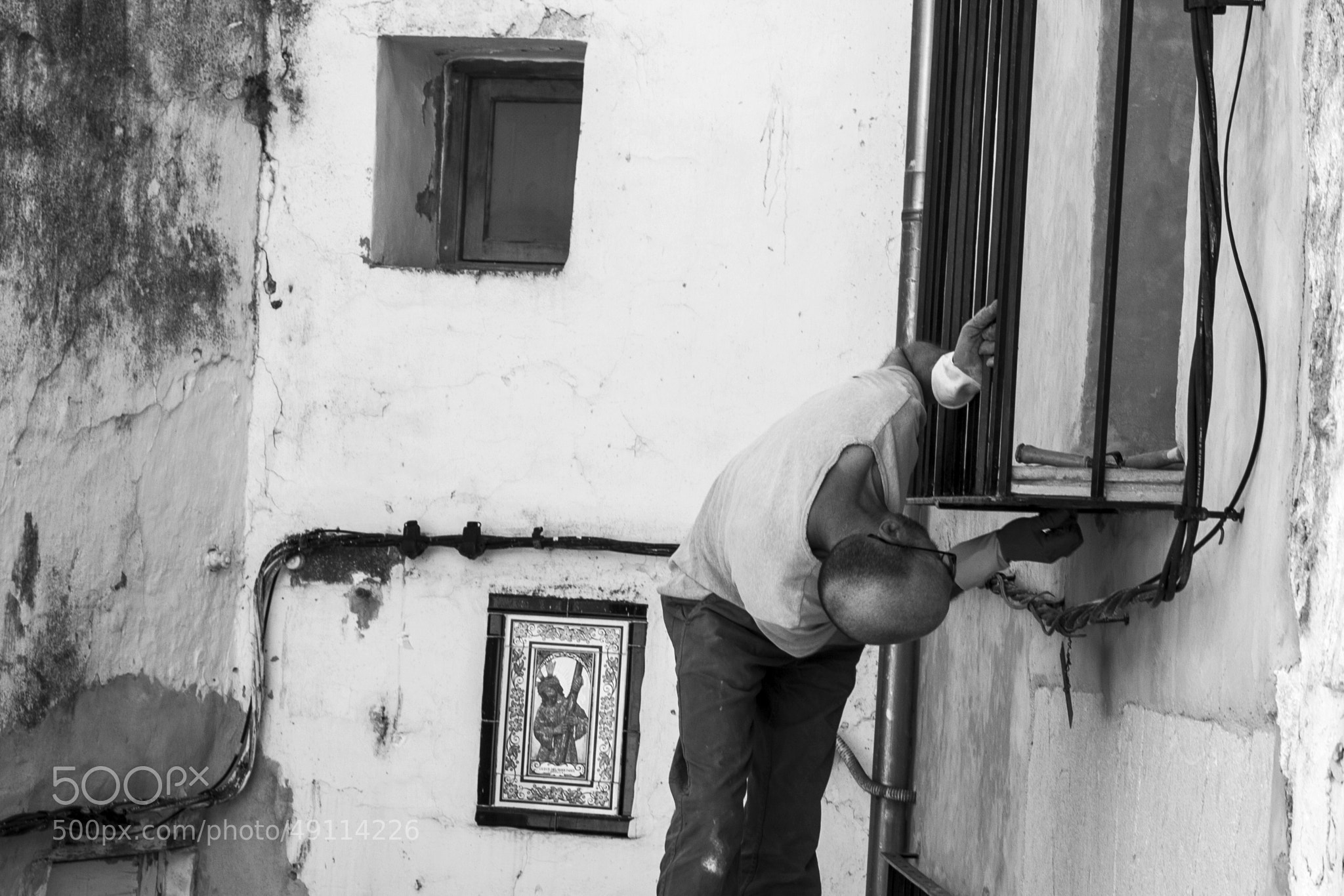 Photograph Fixing by Rebeca Moncho on 500px