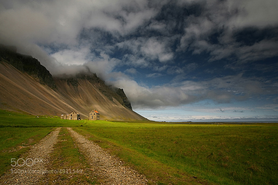 Photograph Abandoned Beauty by Þorsteinn H Ingibergsson on 500px