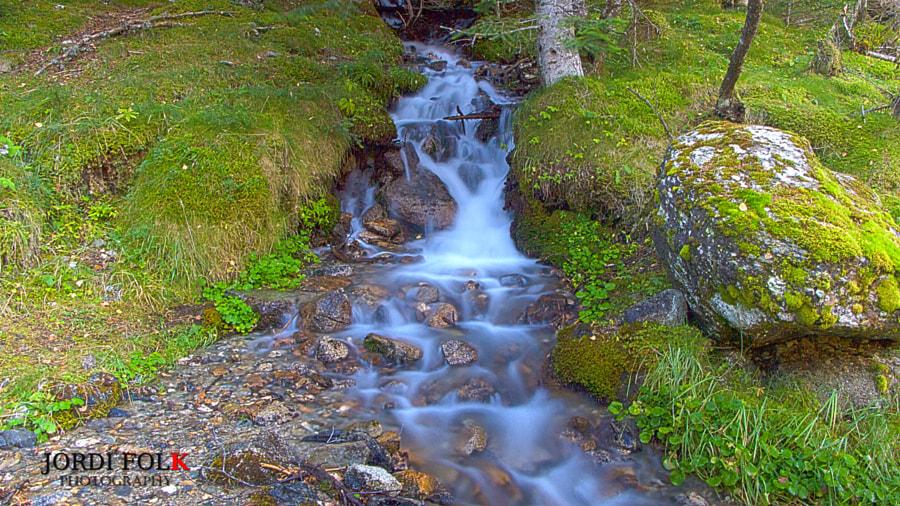 Fresh river