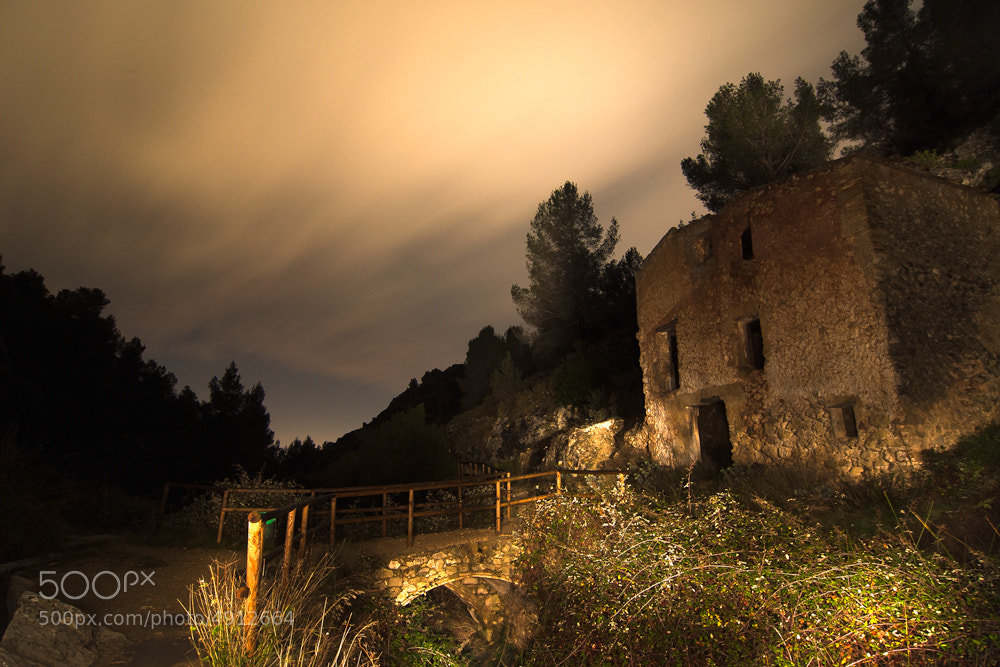 Photograph bº los molinos by Jesus Garcia Orihuela on 500px