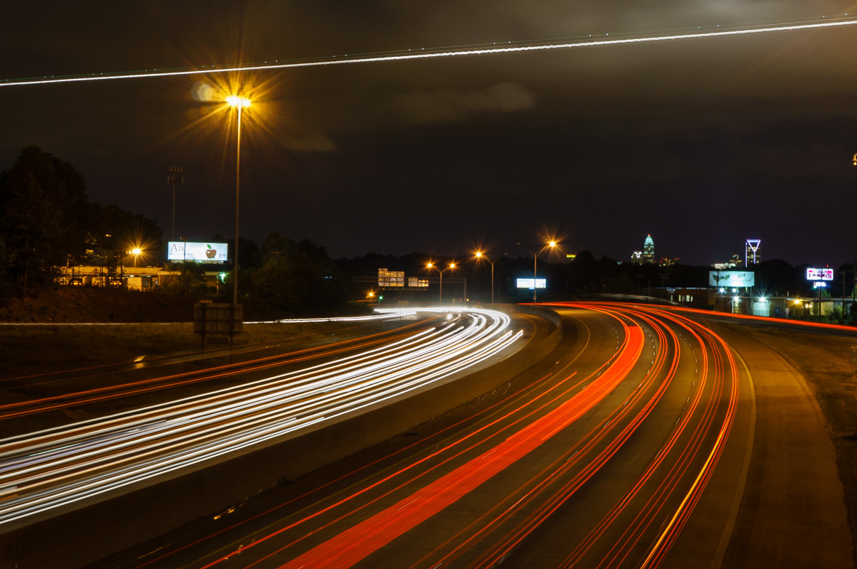 Photograph The Flyover by Chilehead Craig on 500px