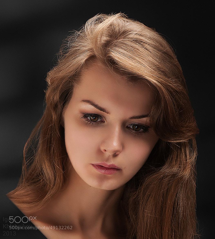 Photograph Kate by Igor Khlebnikov on 500px
