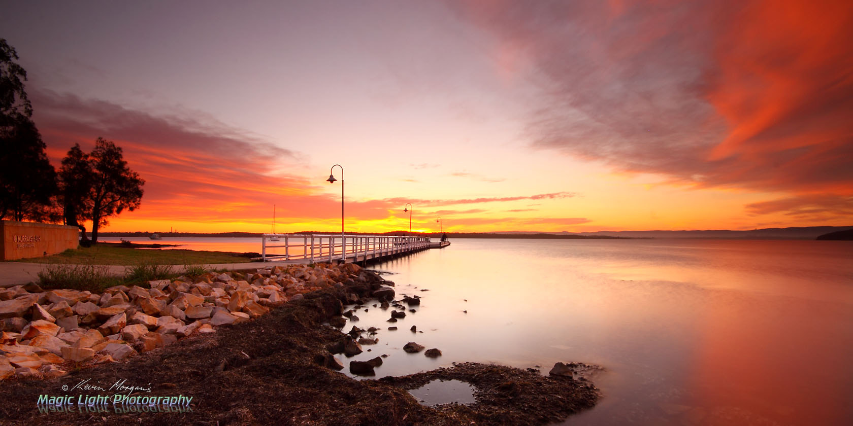 Photograph Murrays Beach Sunset #6 by Kevin Morgan on 500px