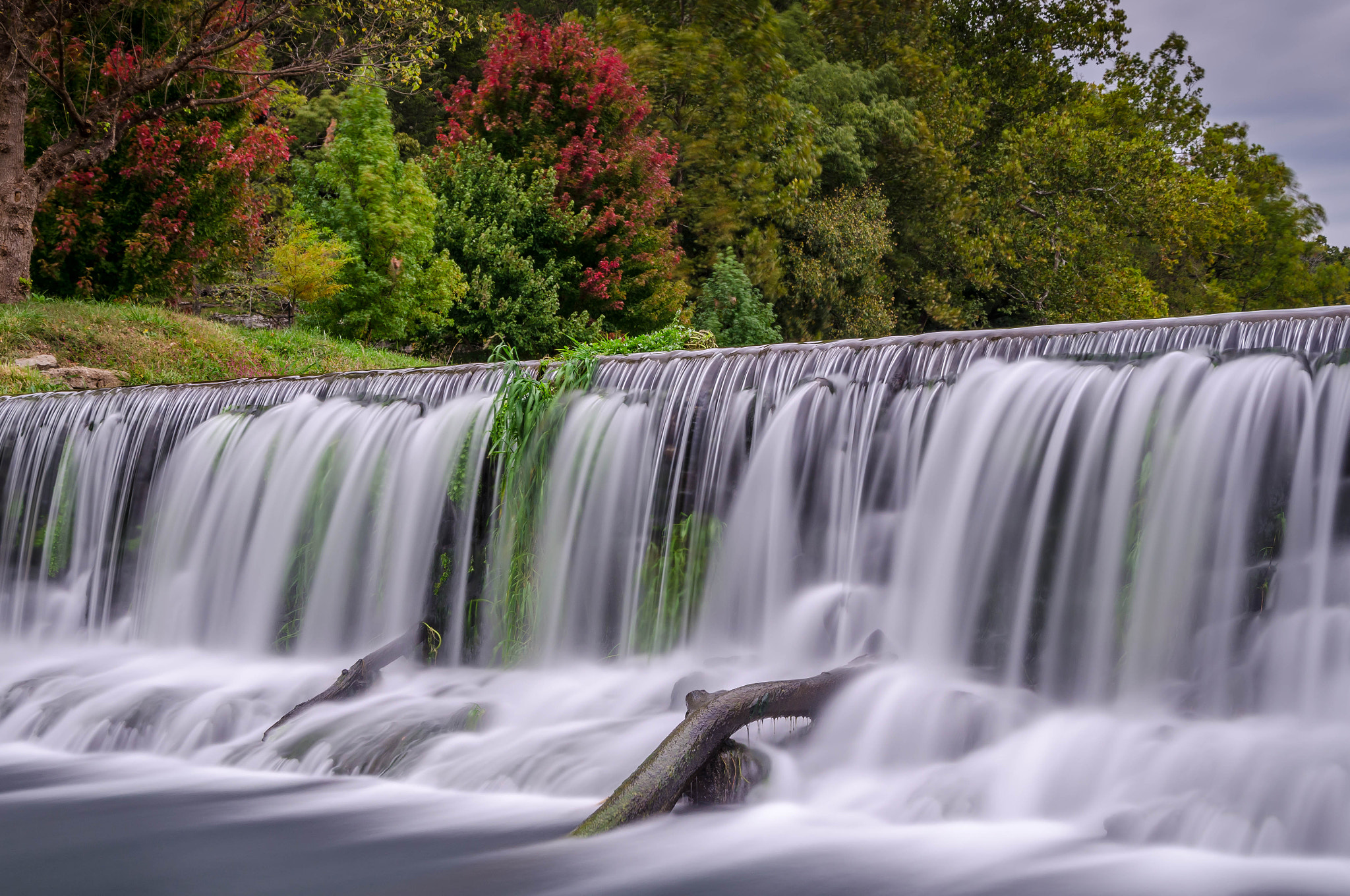 Photograph Fall Color by Jerry Dean on 500px