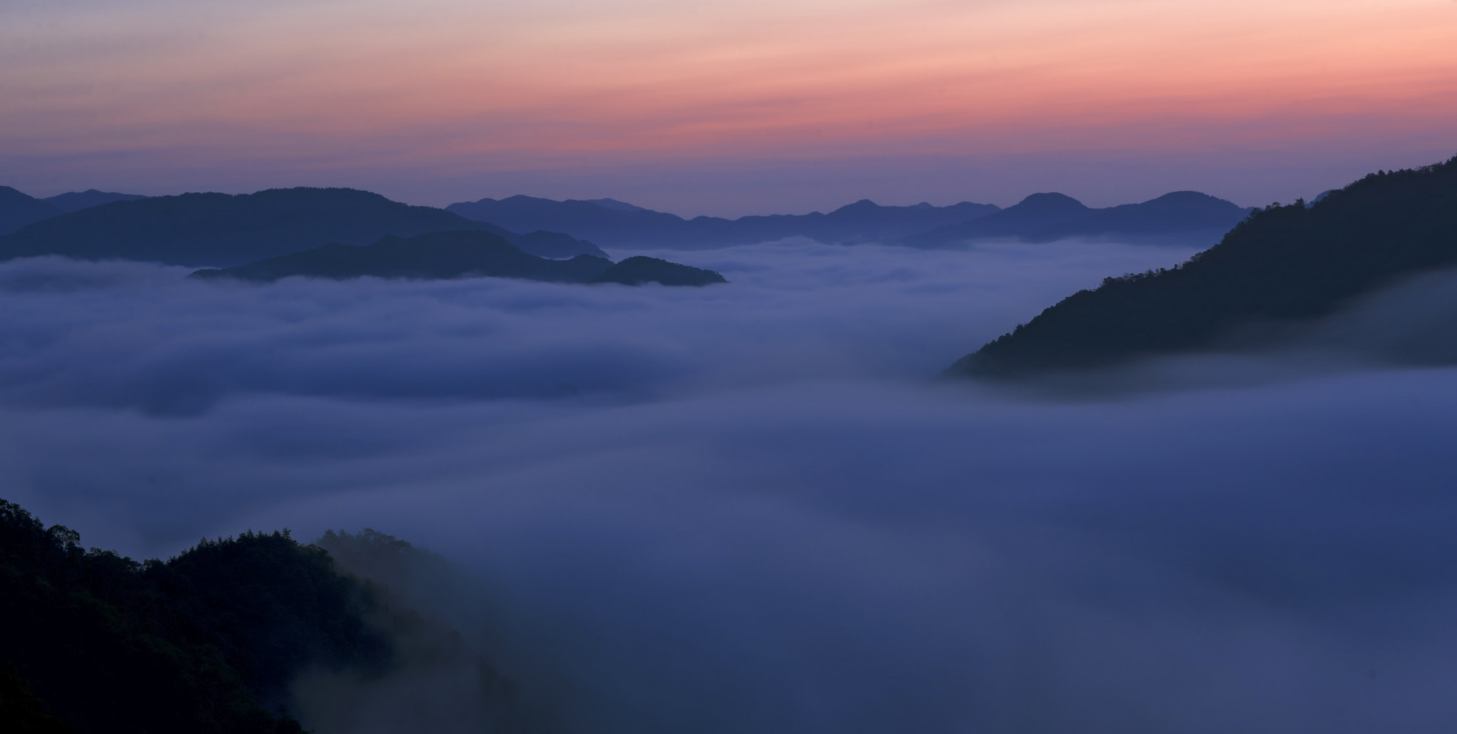 Photograph Cloudland by hugh dornan on 500px