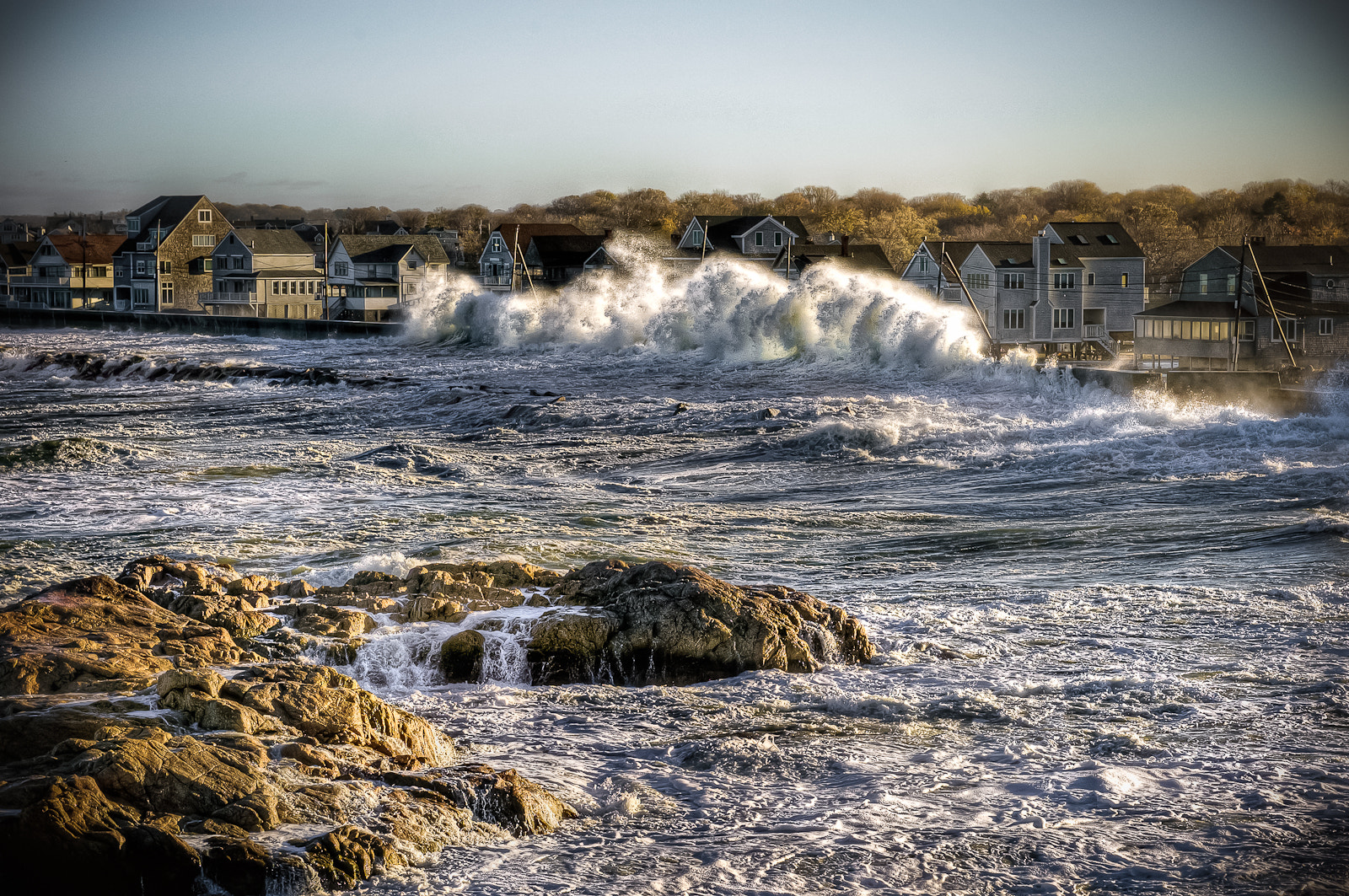 Photograph Scituate, MA by Steve Steinmetz on 500px