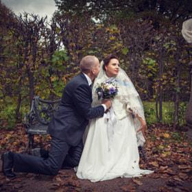 Alex & Nataly Wedding Day