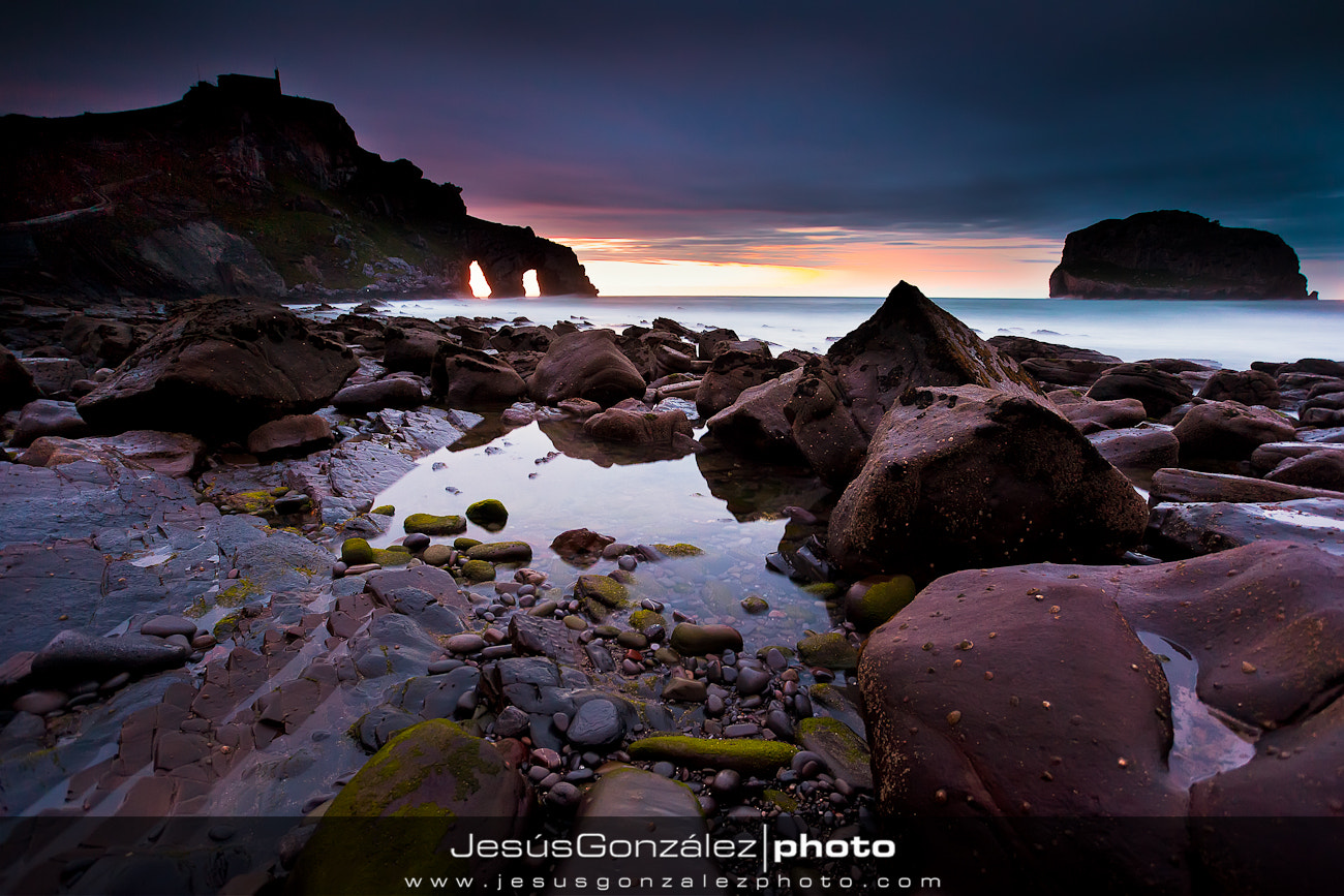 Photograph Gaztelugatxe by JesúsGonzález|photo  on 500px