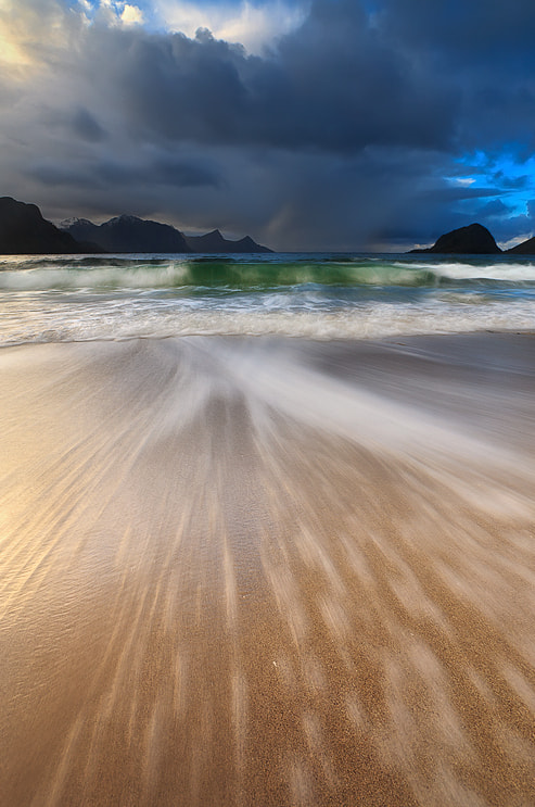 Photograph Haukland Beach by Arild Heitmann on 500px