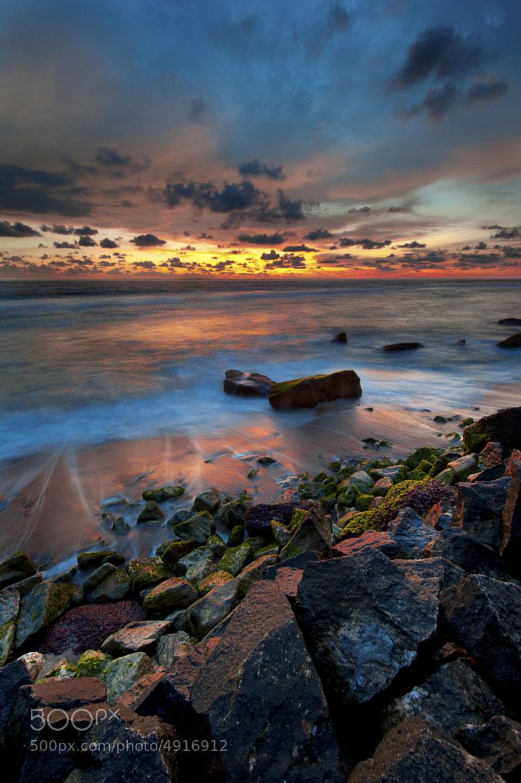 Photograph Varkala Beach by Lee Seesy on 500px