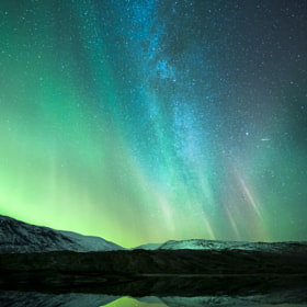 space  by Tommy Eliassen (tommyeliassen)) on 500px.com
