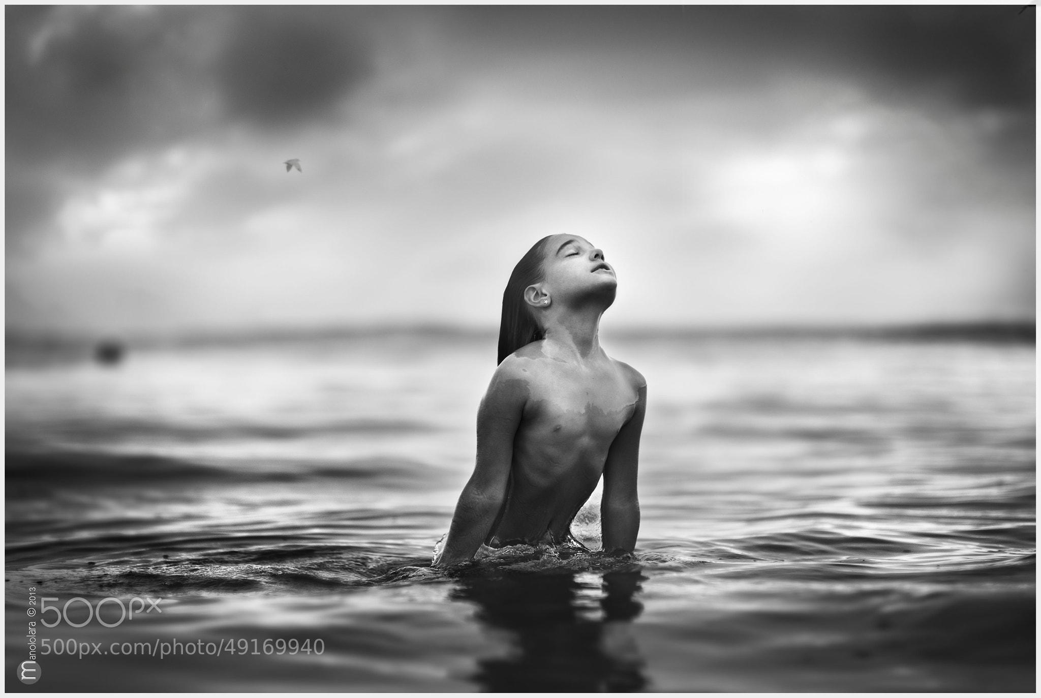 Photograph El final del verano by MANUEL  LARA  on 500px