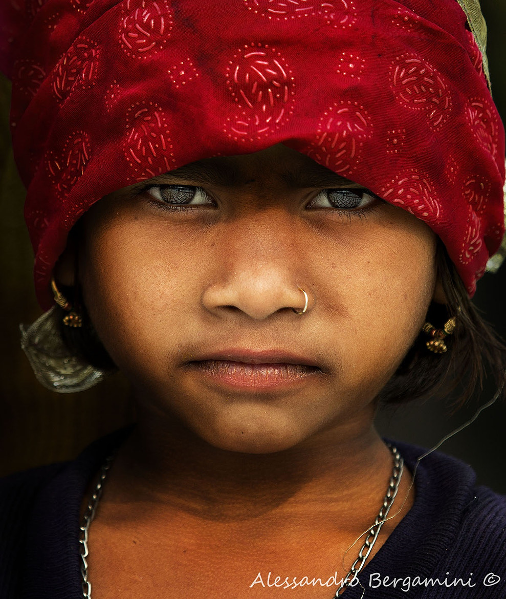 Photograph Magnetic Eyes by Alessandro Bergamini on 500px