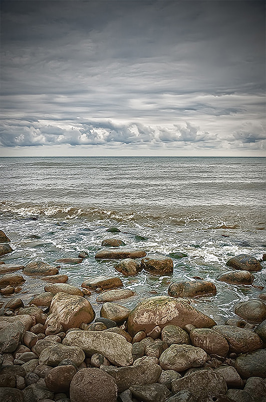 Photograph Caspian Sea by Sma A on 500px