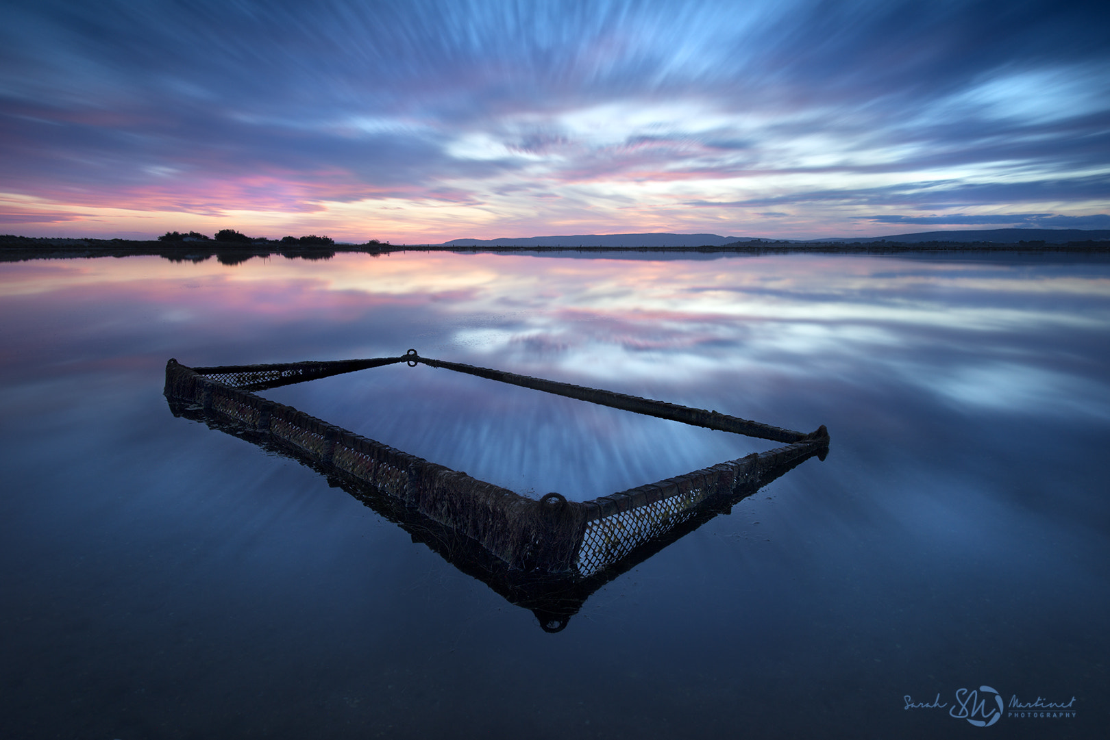 Photograph La cage by Sarah Martinet on 500px
