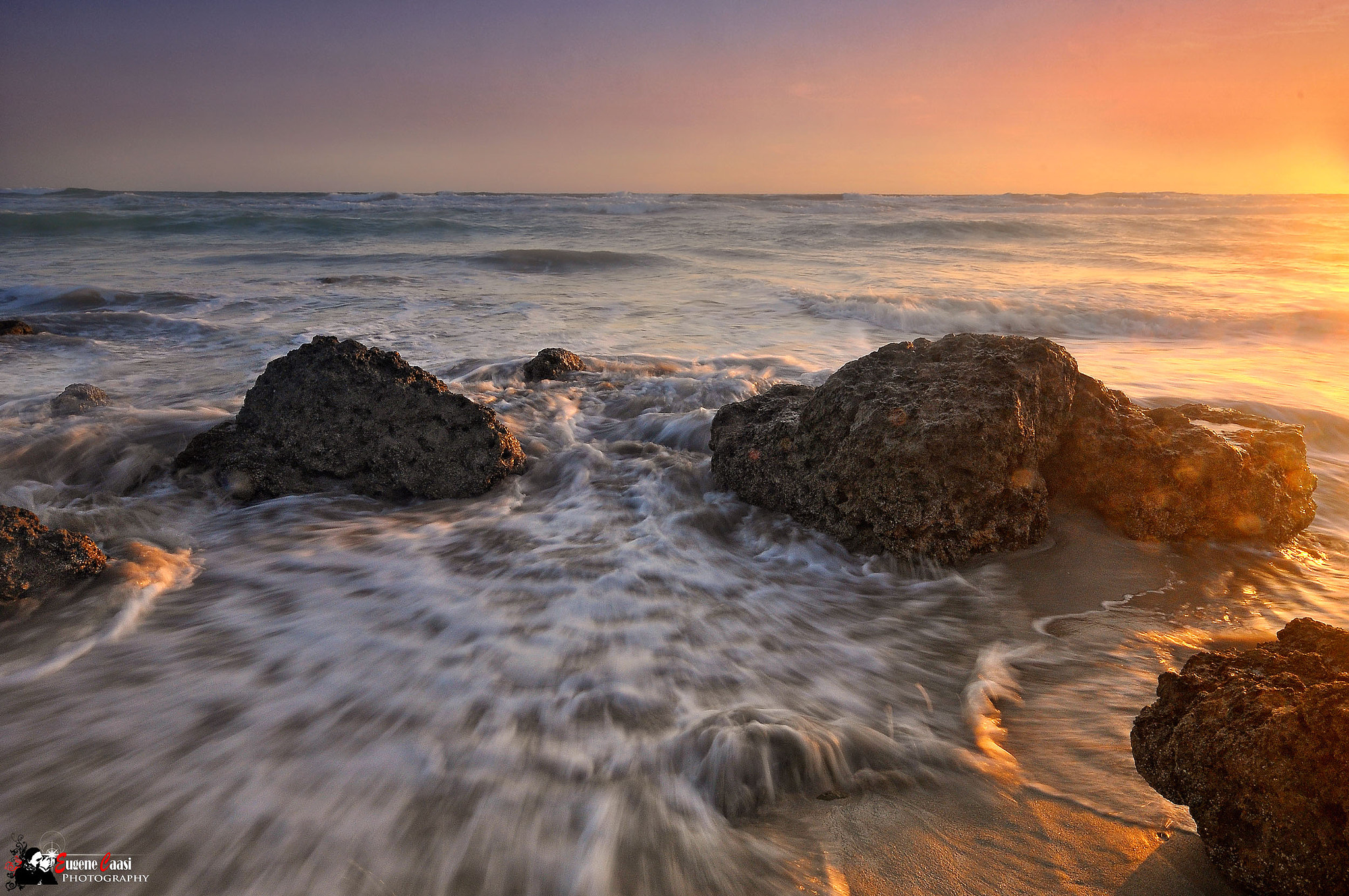 Photograph TIDAL EBB by Eugene Caasi on 500px