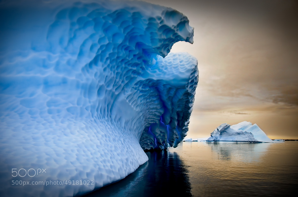 Photograph The Unrideable Wave by Tim McCullough on 500px