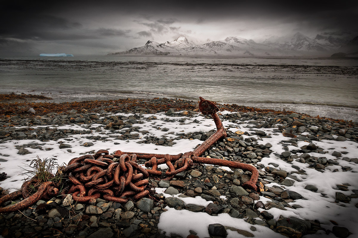 Photograph Stranded by Tim McCullough on 500px