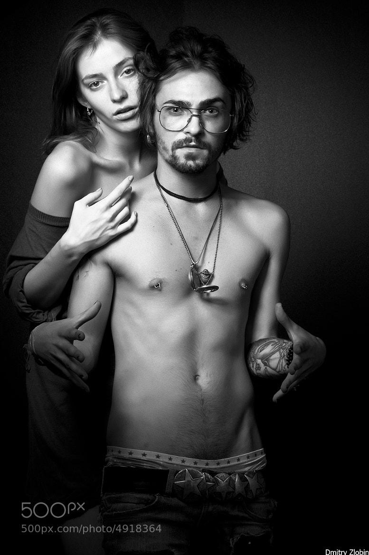 Photograph Untitled by Dmitry Obolensky on 500px