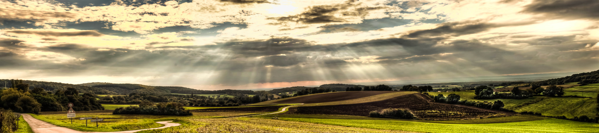 Photograph Panorama by Maxime  Lamboley on 500px