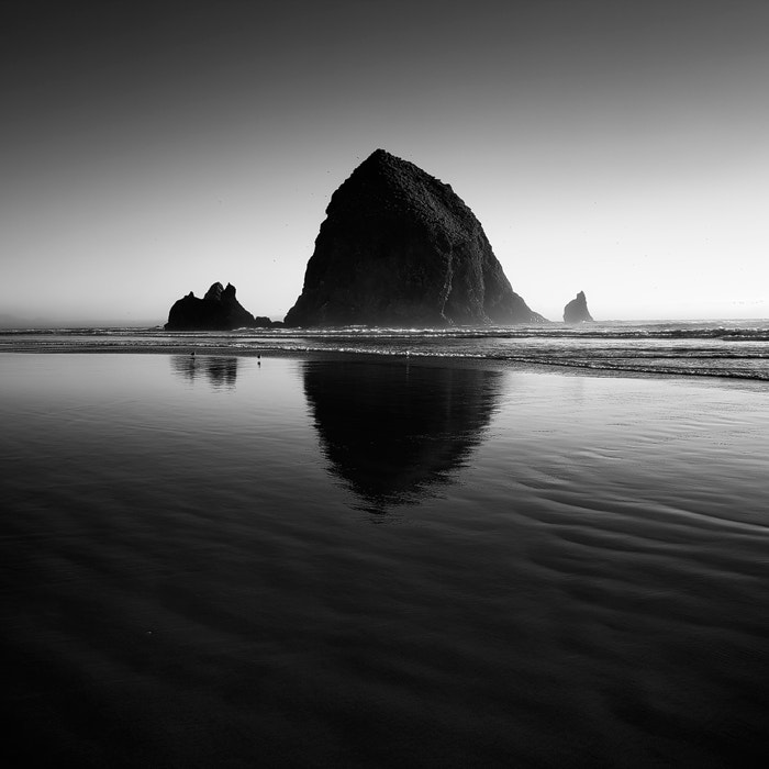 Photograph Haystack Rock by Martin Rak on 500px