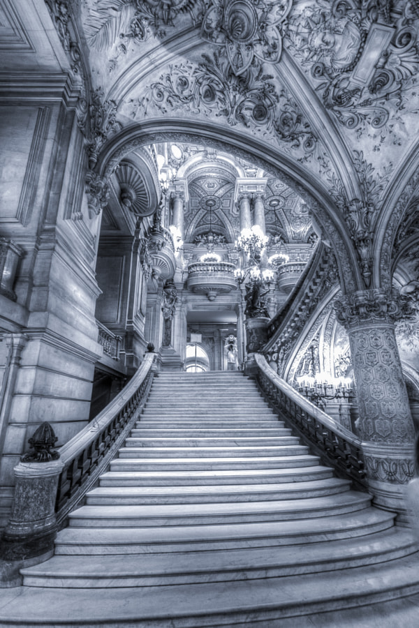 Opera House, Paris 2