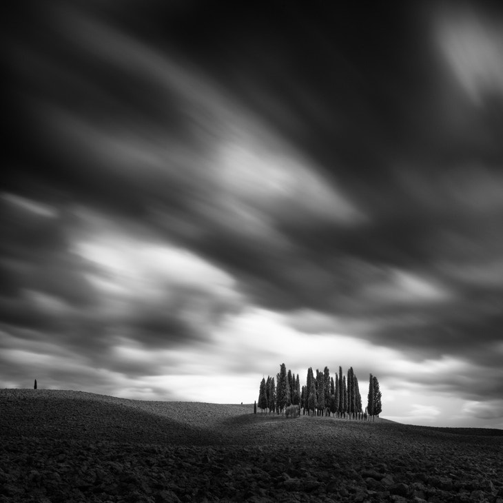Photograph Tuscany I by Till Müller on 500px